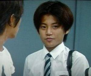小栗旬の『リッチマン』髪型集はコレだ!!