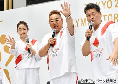 東京2020聖火リレーアンバサダーに石原さとみが就任!選ばれた理由とは?3