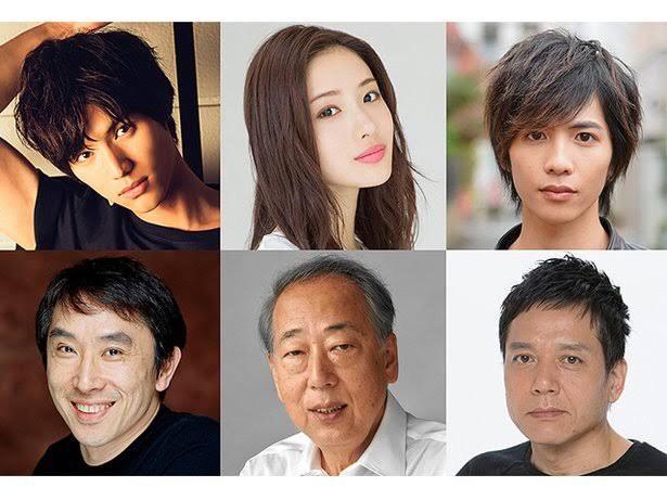 石原さとみ新ドラマHeaven~ご苦楽レストラン~共演キャストは?5
