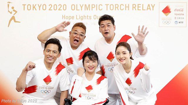 東京2020聖火リレーアンバサダーに石原さとみが就任!選ばれた理由とは?11