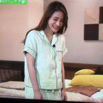 石原さとみのパジャマ姿が可愛い!ぴったんこカンカンで好みのタイプを暴露?